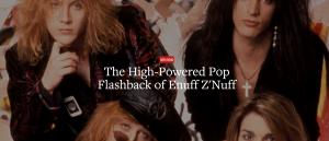 TheHighPowerdPopFlashbackofEnuffZnuff