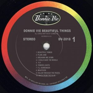 Donnie Vie