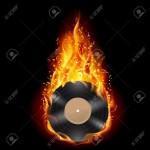 Burrrrrrrn! UMG Vinyl