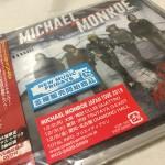 Michael Monroeの新譜『One Man Gang』