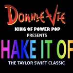 Taylor Swift「Shake It Off」Cover & Song Cover Contest by Donnie Vie