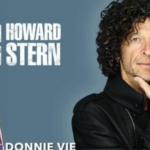 "<span class=""title"">DONNIE VIE COVERS HOWARD STERN'S 'BANG O'CLOCK'</span>"